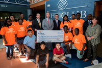 BGCCV SunTrust Foundation